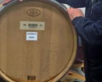 New Wine Barrels