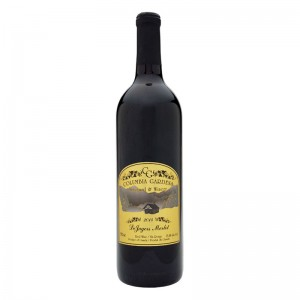 DeJagers Merlot Red Wine
