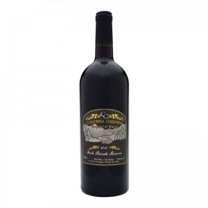 Foch Private Reserve Red Wine