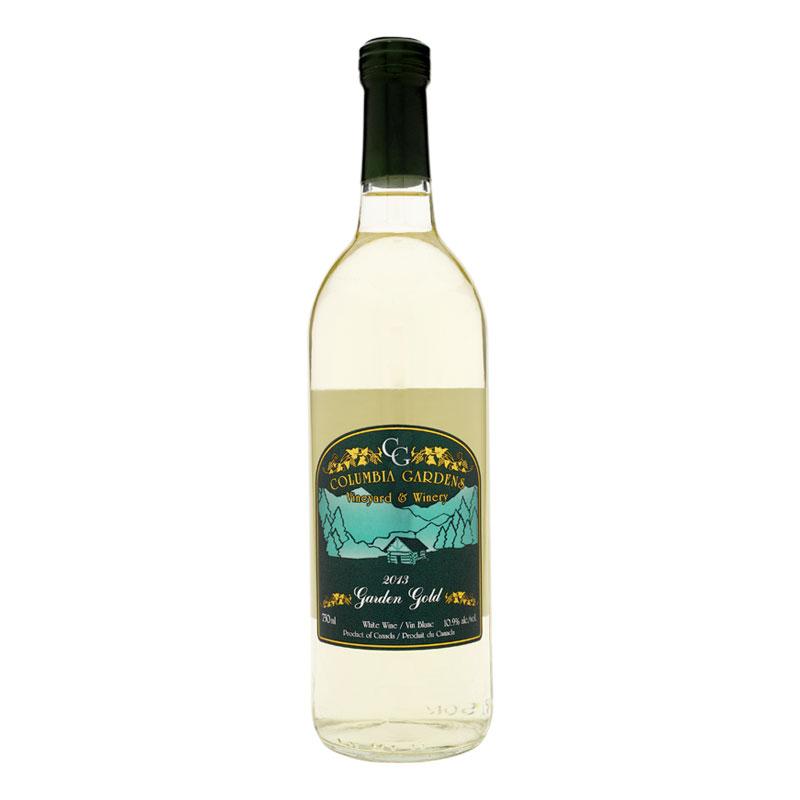 Garden Gold White Wine