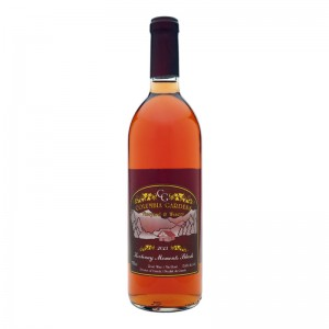 Kootenay Moments Blush Wine
