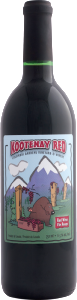 Kootenay Red