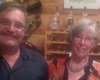 Lieutenant Governor of BC Visits Columbia Gardens Winery