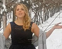 Columbia Gardens Winery Featured in Popular Country Singer's Music Video!