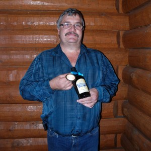 Peoples Choice 1st Place Dessert Wine - 2013 DeJagers Port-Style Wine
