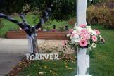 Columbia Gardens Fall Wedding 1