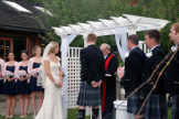 Columbia Gardens Fall Wedding 2
